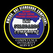 NWCOA Bat Standards Compliant Logo