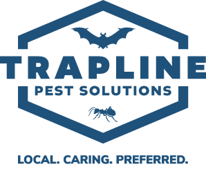 Trapline Pest Solutions. Local. Caring. Preferred.